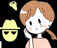 メリットキャラクター